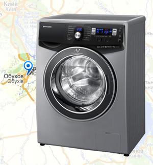 Ремонт стиральной машины в Вишневом
